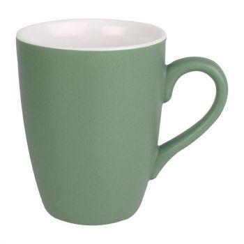 Olympia Pastel mok groen 34cl