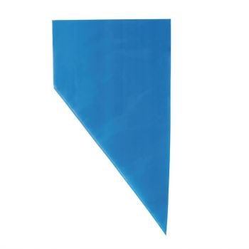Vogue antislip disposable spuitzakken blauw