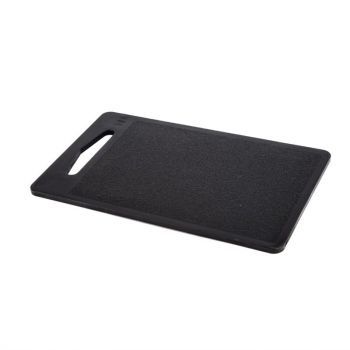 Hygiplas bar snijplank zwart 25.5cm