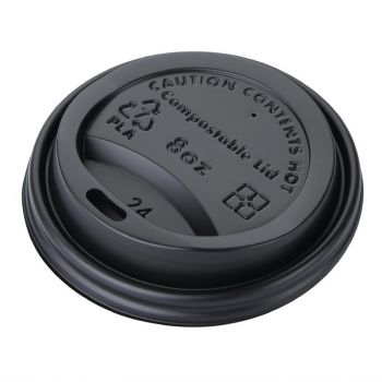 Fiesta Green composteerbare deksels voor 23cl koffiebekers (50 stuks)