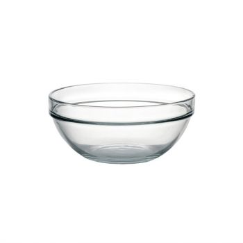 Arcoroc glazen schaal 23cm