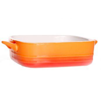 Cosy & Trendy Orange Gratinschotel 70cl 16,5xh5,5cm Vi