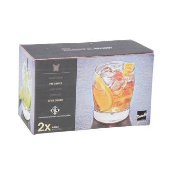 Durobor Cocktail Expertise Tumbler 35cl Set2