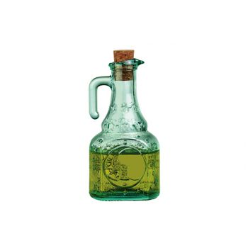 Bormioli Country Home Fles Olie-azijn 25cl