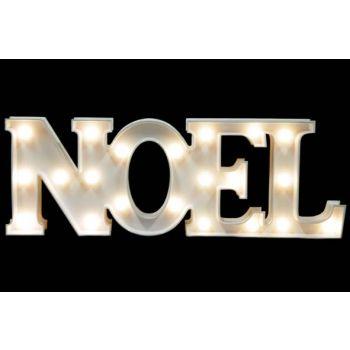 Cosy @ Home Licht Noel 21led Warm Wit 61x21x4cm
