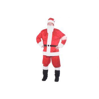 Goodmark Kerstman Pak Soft Pluche 5-delig