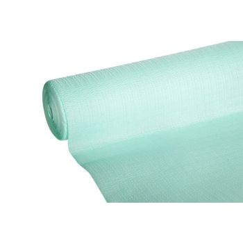 Cosy & Trendy For Professionals Ct Prof Tafelkleed Aqua 1,18x20m