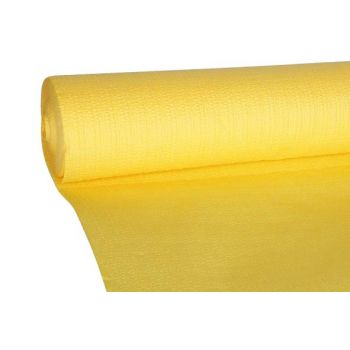 Cosy & Trendy For Professionals Ct Prof Tafelkleed Geel1,18x20m