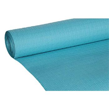 Cosy & Trendy For Professionals Ct Prof Tafelkleed Turquoise 1,18x20m