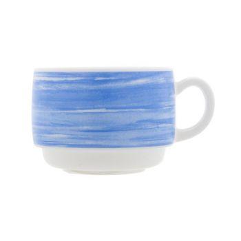 Arcoroc Brush Tas  Blauw 19cl Horeca