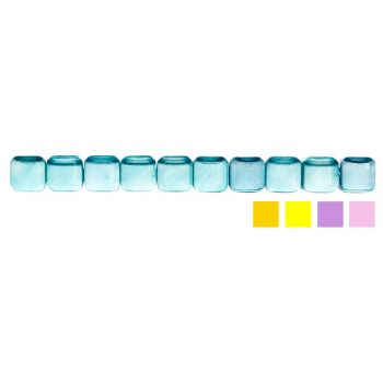 Cosy & Trendy Ijsblokken Kubus Set10 5 Types