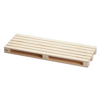 Bisetti Pallet Presenteerplank  Xl 35x20x3cm