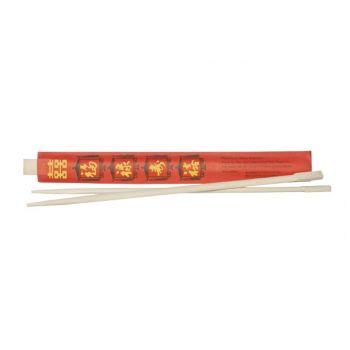 Cosy & Trendy Set 50 Ct Bamboe Eetstokjes 24cm