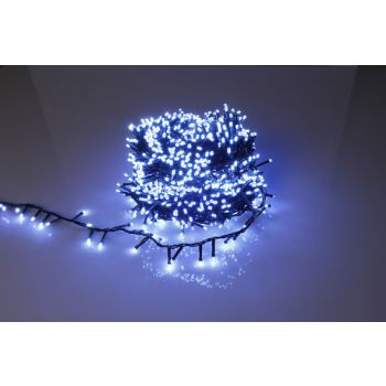 Light Creations Straight Light Led 34m 1500l Witte