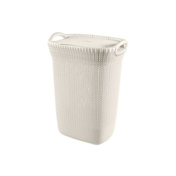 Curver Knit Wasbox 57l Oasis White