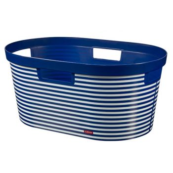Curver Infinity Wasmand 39l Navy