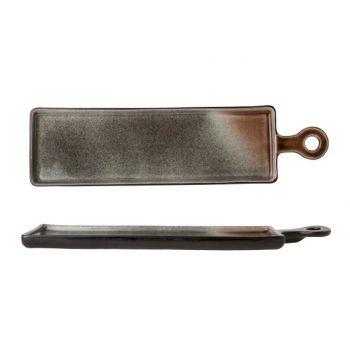 Cosy & Trendy Spuntino Schaal Rh 30.5-37x9.5cm Met