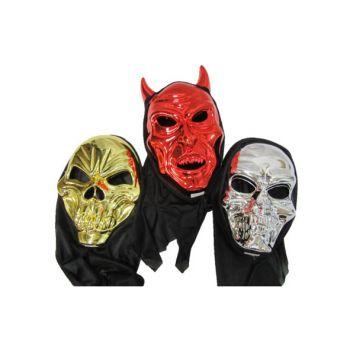 Goodmark Masker Met Kap 2 Types