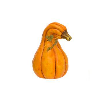 Cosy @ Home Pompoen Oranje Keramiek 69x24xh32