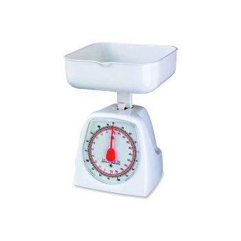 Cosy & Trendy Mechanisch Keukenweegschaal Cap 1kg