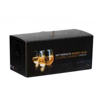 Luminarc Whiskyglas 36cl Set2