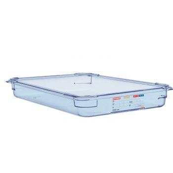 Araven Foodbox Gn1-1 H65mm 8,35l Transparant