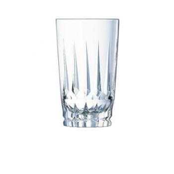 Cristal D'arques Ornements Vaas 27 Cm