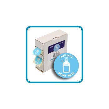 Labellord Allergenen Melk Rol S500 Incl Doosje