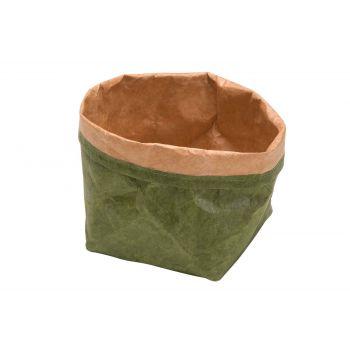 Cosy & Trendy E-cosy Broodjeszak Wasbaar Groen