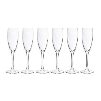 Cosy & Trendy Cosy Moments Champagneglas 19cl Set6
