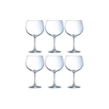 Cosy & Trendy Cosy Moments Cocktailglas-gin 70cl Set6