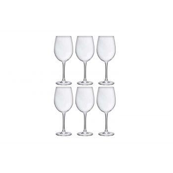 Cosy & Trendy Cosy Moments Wijnglas 48cl Set6