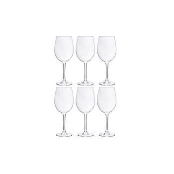 Cosy & Trendy Cosy Moments Wijnglas 36cl Set6