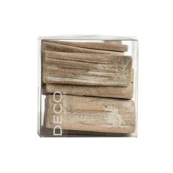 Eurosand Driftwood 500 Ml Wit Hout