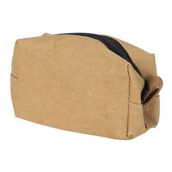 Cosy @ Home Toiletzak Paper Oker 13,5x9xh6cm