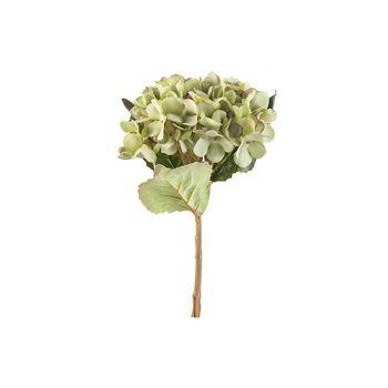 Cosy @ Home Bloem Hydraganea Mint 36cm