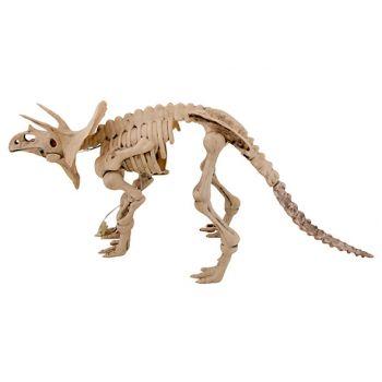Cosy @ Home Skelet Dinosaurus Animation 58x17xh25cm