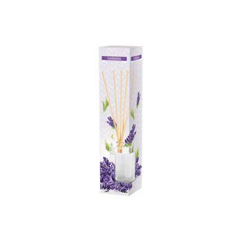 Cosy & Trendy Geurdiffuser 45ml Lavendel D4.3xh20.3cm