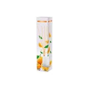Cosy & Trendy Geurdiffuser 45ml Orange D4.3xh20.3cm