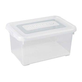 Curver Handy Box 6l 29.4x19.4x14cm Transparant