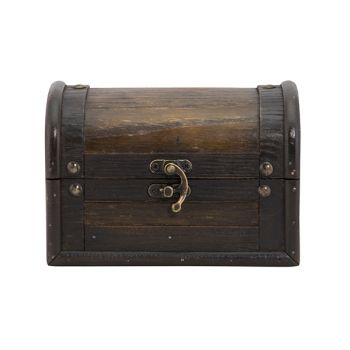 Securit Bill Presenter Rekeningbox Bruin 11x15.8