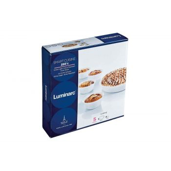 Luminarc Smart Cuisine Ovenschotel 5 Delig