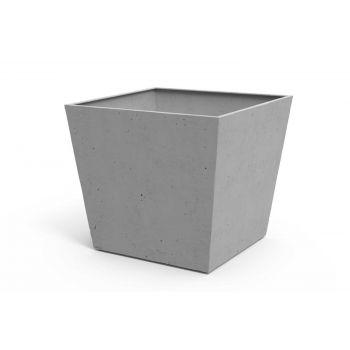 Curver Beton Cachepot Set6 73,5l Grijs 48x48x