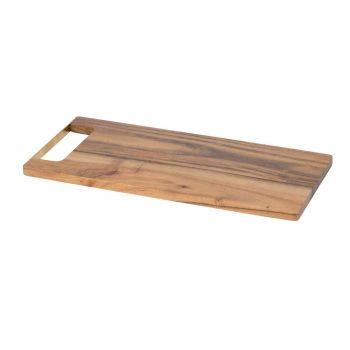Cosy & Trendy Snijplank Natuur 35x15xh1,2cm Rechthoek