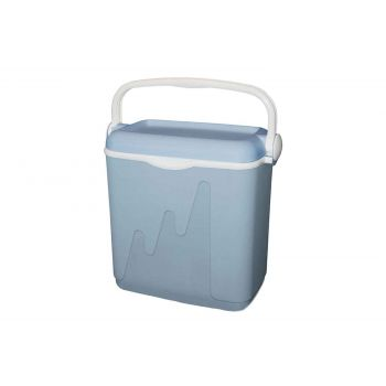 Curver Koelbox 20l Lichtblauw 42x25xh40cm