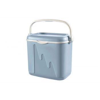 Curver Koelbox 32l Lichtblauw 49x32xh41cm