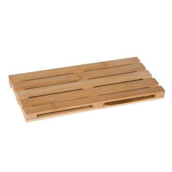 Cosy & Trendy Pallet Presenteerplank Bamboe 15x30x2cm