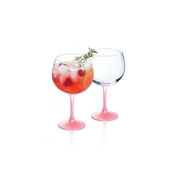 Luminarc Techno Summer Cocktailglas Roze  70cl