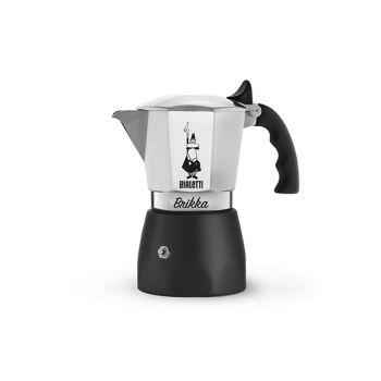 Bialetti New Brikka 2020 Koffiemaker 4 Tassen