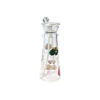 Cosy & Trendy Vinaigrette Shaker H22cm Acryl 400ml